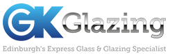 GK Glazing Edinburgh's Express Glass and Glazing Specialist